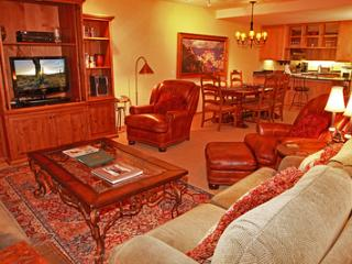 Ice House #315 (2 bedrooms, 2 bathrooms) - Telluride vacation rentals