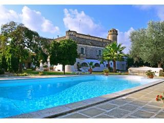 italy/puglia/castello-di-ginosa - Taranto vacation rentals
