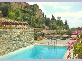 italy/tuscany/villa-artista - Montalcino vacation rentals
