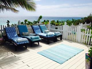 Perfect 3 bedroom Harbour Island House with Internet Access - Harbour Island vacation rentals