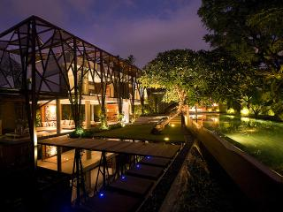 Ziva Residence, Luxury 3 BR central Seminyak - Seminyak vacation rentals