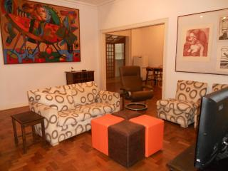 City Center - Close to Everything - Sao Paulo vacation rentals