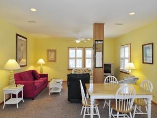 CV1A: Shell Castle 1A - One Bedroom Villa - Ocracoke vacation rentals