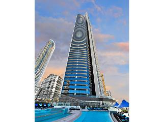 Soul Resort 2 Bedroom - Level 24 - Surfers Paradise vacation rentals