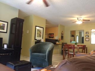 Upscaled River Park Apartment at 6.9mi. from Beach - Vega Alta vacation rentals