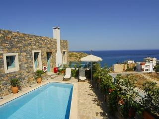 2 bedroom Villa in Mohlos, Crete, Greece : ref 2216802 - Mokhlos vacation rentals