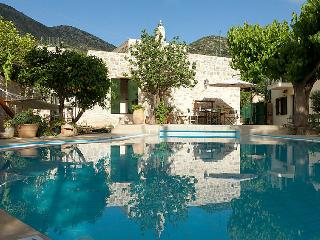 Villa in Bali, Rethymnon, Crete, Greece - Milopotamos vacation rentals