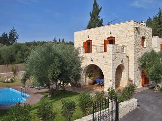 3 bedroom Villa in Nippos, Crete, Greece : ref 2217402 - Nipos vacation rentals