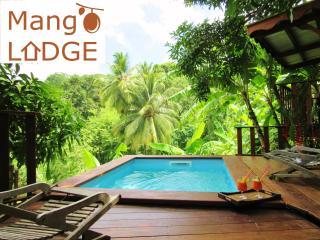 LODGE AU SUD MARTINIQUE - Riviere-Pilote vacation rentals
