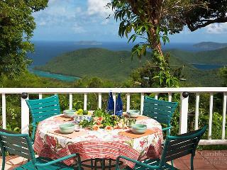 Bayview - Coral Bay vacation rentals