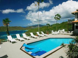 Cinnamon Bay Estates - Peter Bay vacation rentals