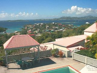 Convenient House with Internet Access and Dishwasher - Cruz Bay vacation rentals