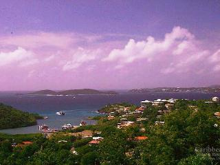Convenient House with Internet Access and A/C - Cruz Bay vacation rentals
