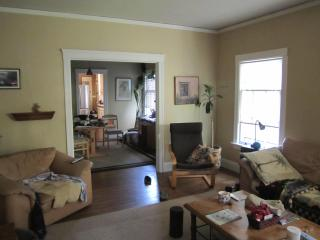 Cozy condo in the berkeley hills. - Berkeley vacation rentals