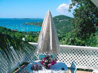 Hawksbill - Saint John vacation rentals
