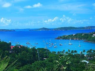 Jasmine - Saint John vacation rentals