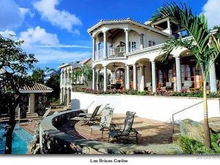 Las Brisas Caribe - Maria Bluff vacation rentals