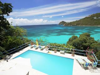 Monte Bay Villa plus Guest House - Rendezvous Bay vacation rentals