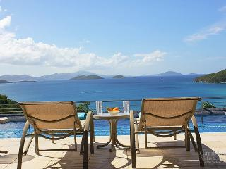 Nice House with Internet Access and Dishwasher - Virgin Islands National Park vacation rentals