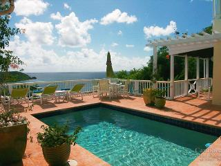 Gorgeous 3 bedroom House in Rendezvous Bay - Rendezvous Bay vacation rentals