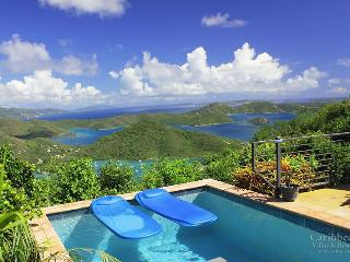Someday Isle - Coral Bay vacation rentals