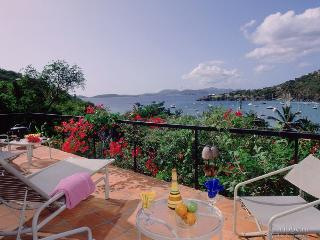 Sunny 3 bedroom Coral Bay House with Internet Access - Coral Bay vacation rentals
