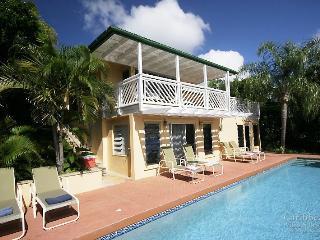Tennis Cottage - Saint John vacation rentals