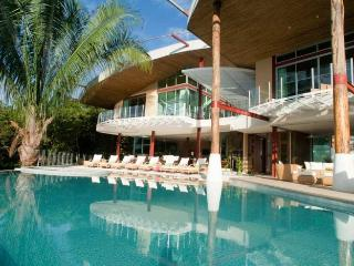 Casa Fantastica - Costa Rica's Best Villa Rental - Playa Matapolo vacation rentals