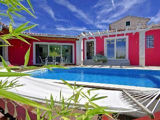 Villa Macan for great holiday - Svetvincenat vacation rentals