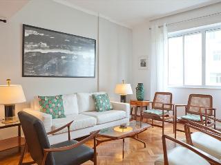 Spacious 2 Bedroom Apartment in Arpoador - Rio de Janeiro vacation rentals