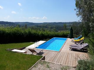 Villa Sole in Chianti :D - San Casciano in Val di Pesa vacation rentals