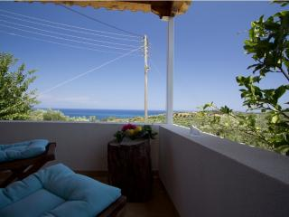 Villa Anemos Amazing Sea View To Koroni & Messinian Bay!!! - Koroni vacation rentals