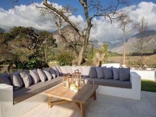 The Homestead- Stellenbosch - Stellenbosch vacation rentals