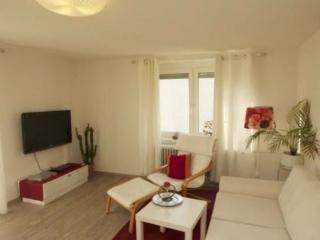 Vacation Apartment in Wolfach - 743 sqft, relaxing, quiet, natural (# 5402) - Wolfach vacation rentals