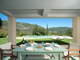 Villa Rodia - 3 bedrooms with private pool & Wi-Fi !!! - Corfu vacation rentals