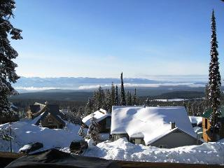 South Face B Snowpines Estates Location Sleeps 10 - Big White vacation rentals