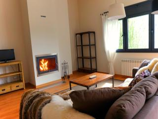 Flat in the centre of Grandvalira, 100m to slopes - El Tarter vacation rentals