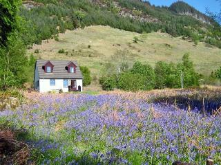 RC525 - Lochalsh vacation rentals