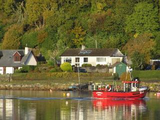 AG692 - Argyll & Stirling vacation rentals