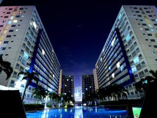 Newly Furnished 1BR Condo at Sea Residences - Pasay vacation rentals