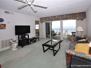 Amelia South #5L - 5th floor, ocean front with pool, elevator - Amelia Island vacation rentals