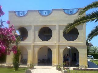 casa fronte mare jonio estremo sud-sicilia - Sicily vacation rentals