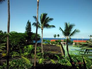 Kona Surf / Racquet 9-303 KSR9303 - Keauhou vacation rentals