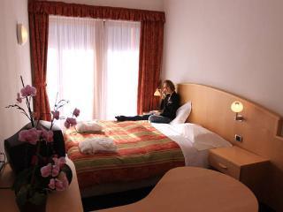 19 bedroom B&B with Deck in Vigo di Fassa - Vigo di Fassa vacation rentals