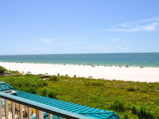 Apollo 309 - Great Location Beachfront Condo! - Goodland vacation rentals