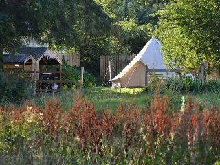 2 bedroom Tented camp with Garden in Killarney - Killarney vacation rentals