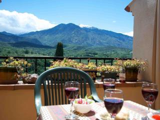 Los Masos - Maison Thym, Stunning views, free wifi - Los Masos vacation rentals