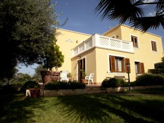 villa - Terrasini vacation rentals
