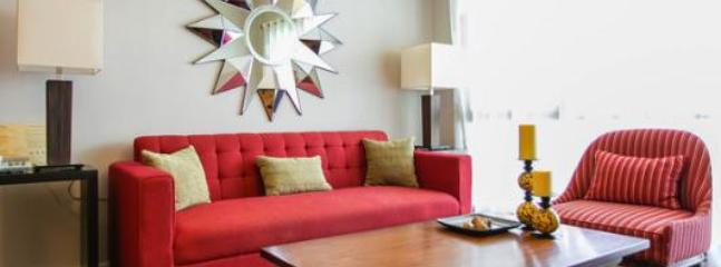 Joya Rockwell Makati 1 Bedroom - Makati vacation rentals