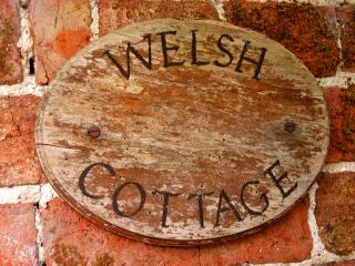Welsh Cottage at White House Cottages - Ledbury vacation rentals